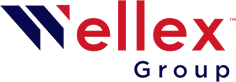 Welcome to Wellex Group Logo